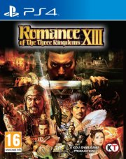 romance of the three kingdoms xiii - PS4