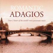 - romantic adagios - cd