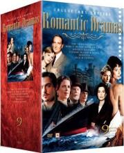 romantic drama collection box - DVD