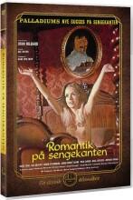 romantik på sengekanten - DVD