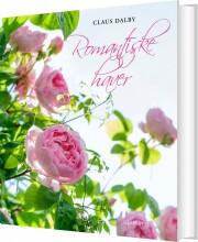 romantiske haver - bog