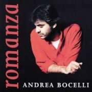 Image of   Andrea Bocelli - Romanza - CD