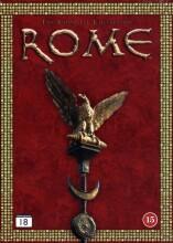rome box - hele serien - hbo - DVD
