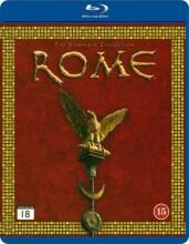 Rome Box - Den Komplette Serie - Hbo - Blu-Ray - Tv-serie