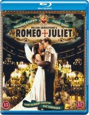 romeo og julie / romeo and juliet - Blu-Ray
