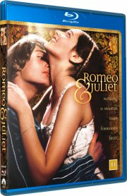 romeo og julie / romeo and juliet - Blu-Ray