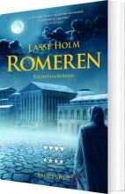 romeren - bog