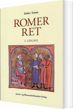 romerret - bog