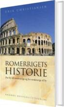 romerrigets historie - bog
