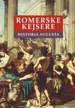 romerske kejsere - bog
