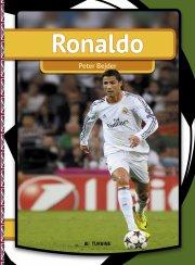 ronaldo  - My First Book