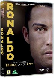 ronaldo - DVD