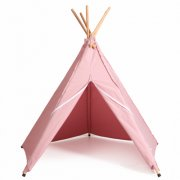 roommate - hippie tipi tent - rosa - Til Boligen