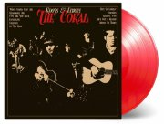 the coral - roots & echoes - colored - Vinyl / LP