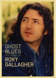 rory gallagher: ghost blues [ntsc] - DVD