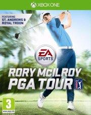 rory mcilroy pga tour golf - xbox one
