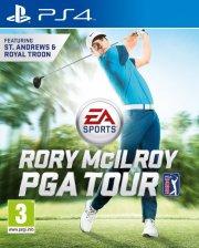 rory mcilroy pga tour golf - PS4