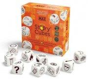 rorys story cubes / fortælleterninger - Brætspil