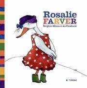 rosalie farver - bog