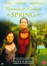 rosamunde pilcher - de fire årstider - forår - DVD