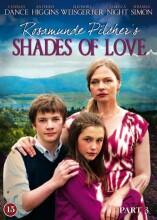 rosamunde pilcher - shades of love - del 3 - DVD
