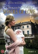 rosamunde pilcher - shades of love - del 4 - DVD