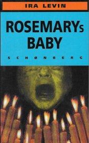 rosemarys baby - bog