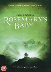 rosemary's baby - DVD