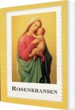 rosenkransen - bog