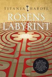 rosens labyrint - bog