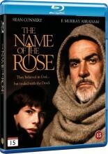 rosens navn - Blu-Ray