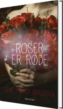roser er røde - bog