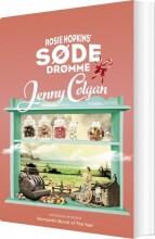 rosie hopkins' søde drømme - bog