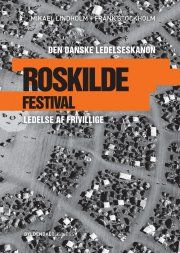 roskilde festival - den danske ledelseskanon, 9 - bog
