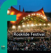 roskilde festival - bog