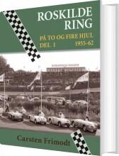 roskilde ring 1955-62 - bog