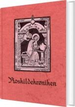 roskildekrøniken - bog