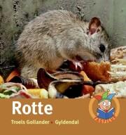 rotte - bog