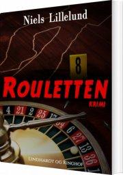 rouletten - bog