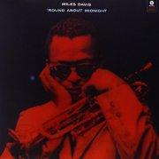 miles davis - 'round about midnight - Vinyl / LP