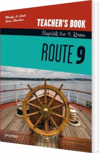 route 9 - bog