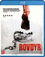 rovdyr - Blu-Ray