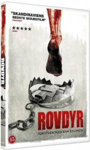 rovdyr - DVD