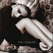 rox - memoirs - cd