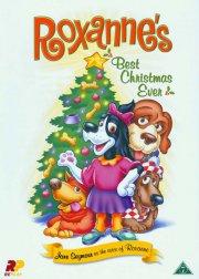 roxannes best christmas ever - DVD