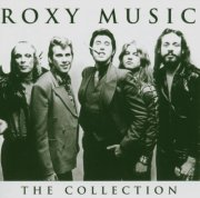 roxy music - the collection - cd