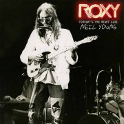 neil young - roxy - tonight's the night - live - Vinyl / LP