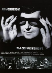 roy orbison - black and white night - DVD