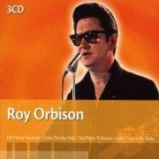 roy orbison - roy orbison - cd