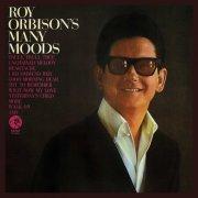 roy orbison - roy orbison's many moods - Vinyl / LP